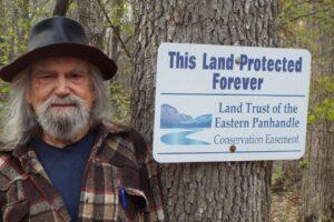 Eddy Conservation Easement